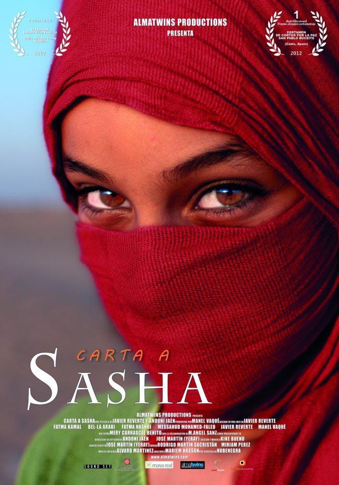 Carta a Sasha 2011